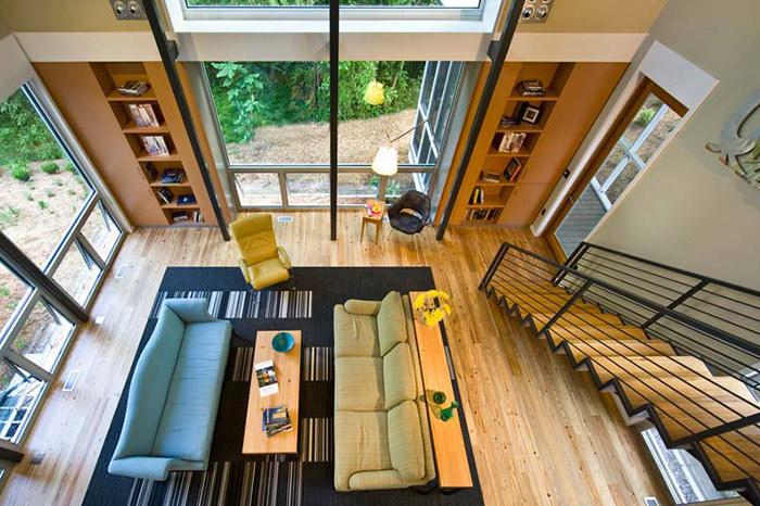 Entrepreneur rénovation intérieure Sherbrooke Magog Estrie
